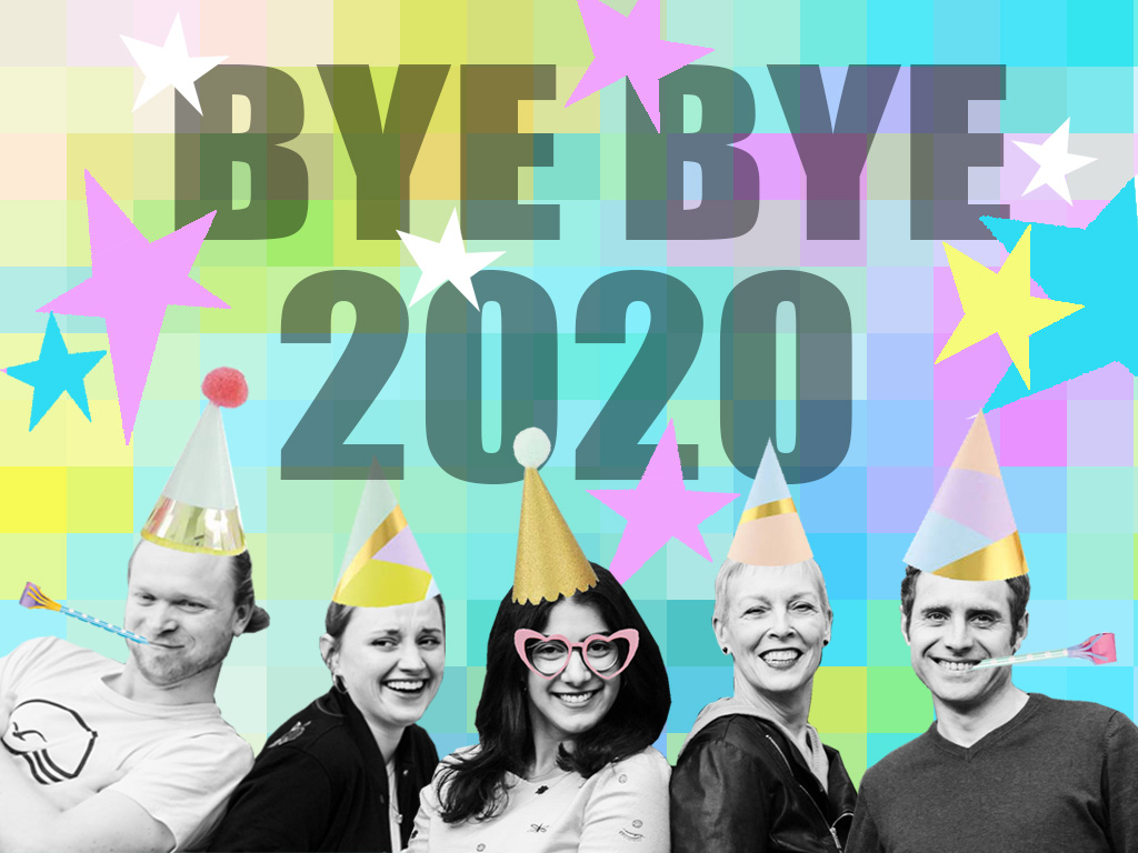 kohl eG Rückblick 2020