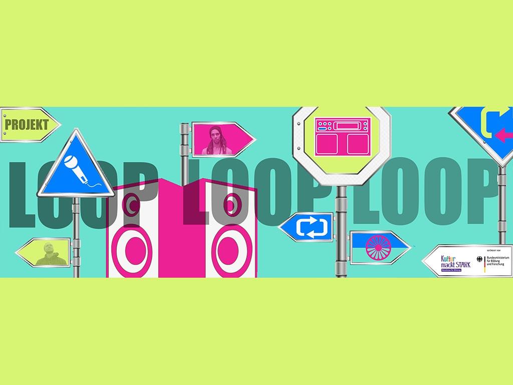 Let's loop again – mit bewährter Methode und neuer Zielgruppe
