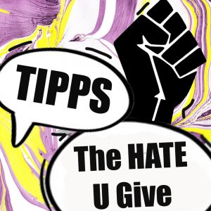 Tipps The hate U give
