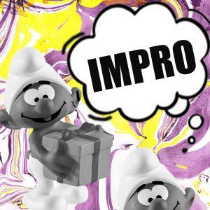 Vorstellung Impro Feed